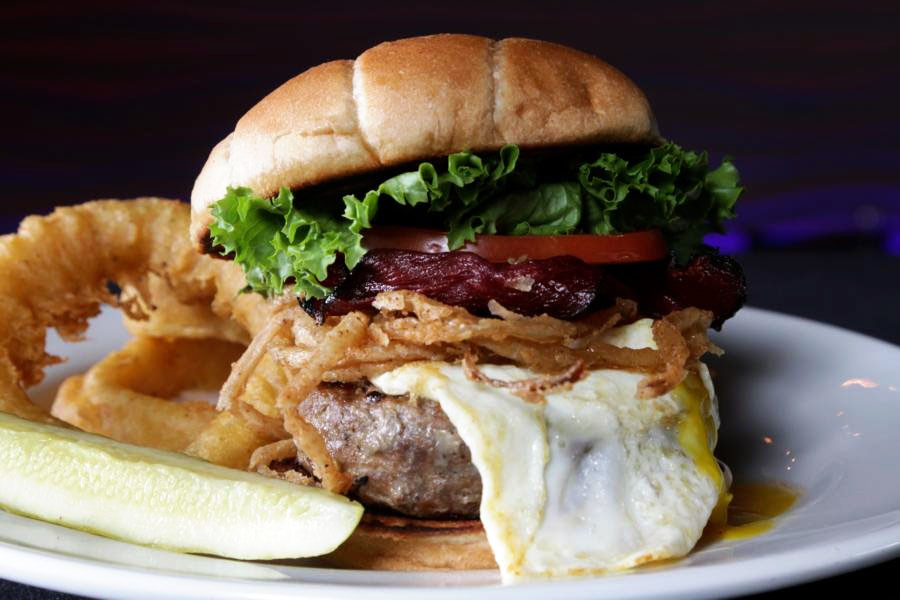 Genesis Steakhouse Launches Burger Fridays